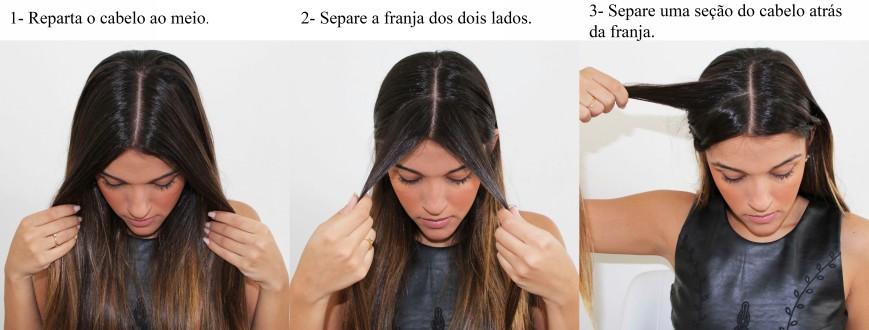 1 e 3 certo